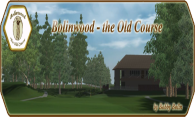Bolinwood- Old Course logo