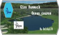 Ginn Hammock Ocean Course logo