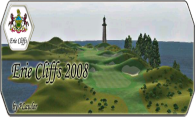 Erie Cliffs (South) 2008 logo