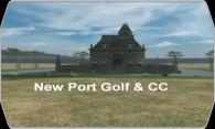 New Port Golf & CC logo
