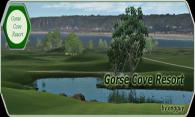 Gorse Cove Resort logo