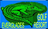 Everglades Golf Resort logo