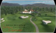 Little Mountain Country Club logo