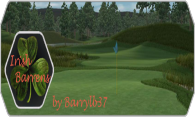 Irish Barrens logo