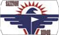 Saxton Ridge logo