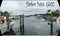 Harbor Point G&CC logo