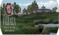 Valhalla Golf Club (Ryder Cup) logo
