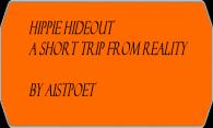 Hippie Hideout logo