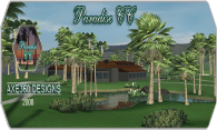 Paradise CC logo