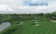 Annandale GC logo
