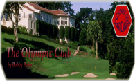 Olympic Club 08 logo