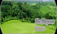 The Magnum Course logo