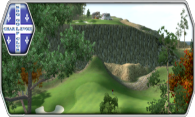 Charlevoix SDG Golf Club logo