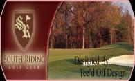 South Riding Golf Club 08 logo