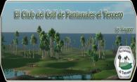 El Club del Golf de Pantanales el Tercero logo