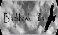 Blackhawk Hills logo