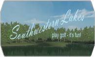Southwestern Lakes logo