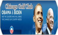 Chicago Golf Club (Willie Version) logo