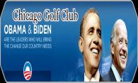 Chicago Golf Club (Willie Version) logo