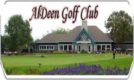 Aldeen Golf Club logo