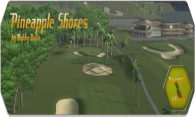 Pineapple Shores logo