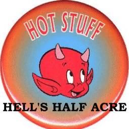 Hells Half Acre logo