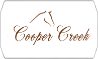 Cooper Creek logo