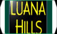 Luana Hills C C logo