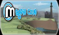 Magpie Cove logo