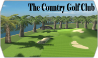 The Country Golf Club 08 logo