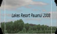 Lakes Resort Pauanui 2008 logo