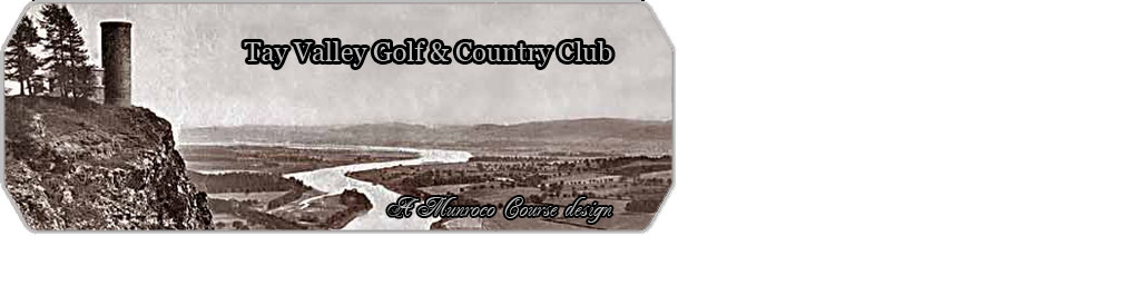Tay Valley Golf & Country Club logo