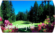 Sahalee Country Club 2008 logo