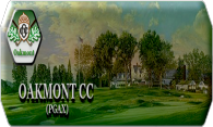 Oakmont Country Club logo