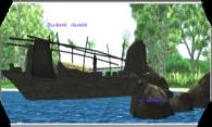 Gilligans Island logo