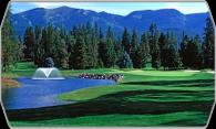 Whitefish Lake North Course logo