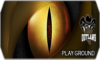 Outlaws Play Ground logo