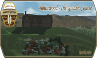 Bolinwood- Golden Course 08 logo