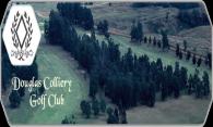 Douglas Colliery Golf Club logo