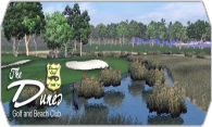 Dunes Golf And Beach Club 08 logo