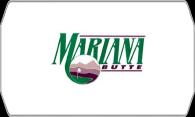 Mariana Butte Golf Club logo