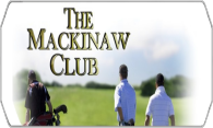 The Mackinaw Club logo