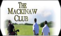 The Mackinaw Club logo