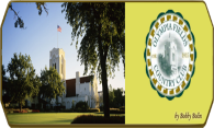 Olympia Fields Country Club logo