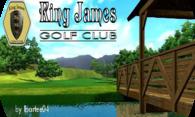 King James GC logo