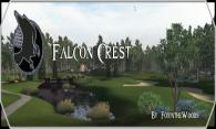 Falcon Crest logo