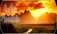 Outlaw Mountain logo