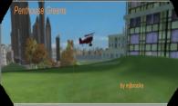 Penthouse Greens logo