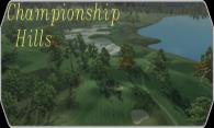 Championship Hills logo