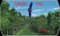 Redhawk Ridge logo
